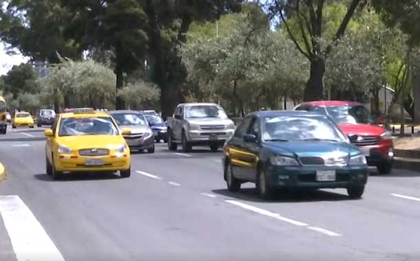Presentan propuesta de reforma a la Ley de Tránsito