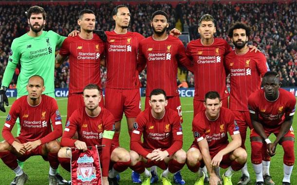 El Liverpool más cerca de obtener la Premier League