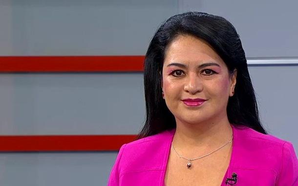 Entrevista a María del Carmen Maldonado