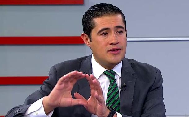 Richard Martínez analiza los resultados de la presencia de Ecuador en Davos