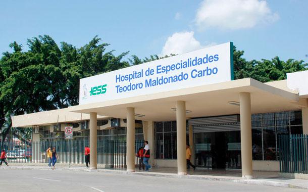 Continúa la queja de los pacientes por la falta de medicinas en el HTMC