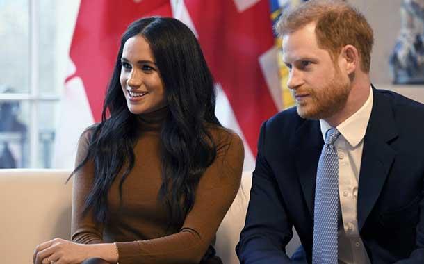 ¿A cuánto dinero renunciarían el príncipe Harry y Meghan Markle?