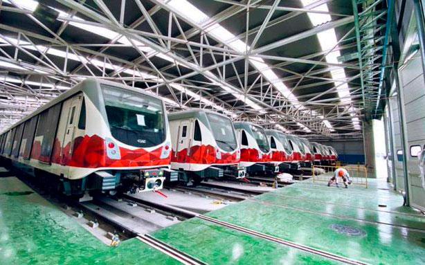 Diez empresas están interesadas en operar el Metro de Quito