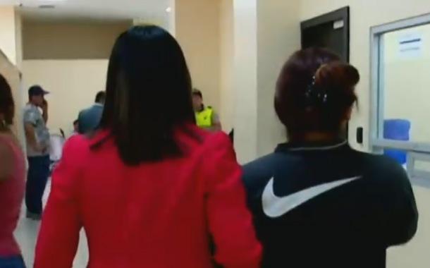 Otro caso de abuso sexual en la Metrovía