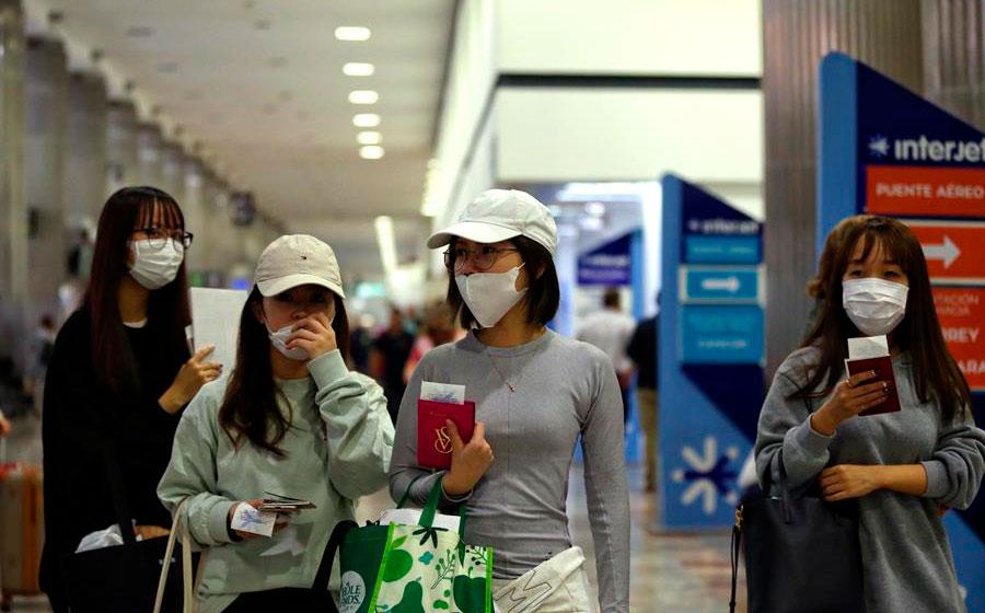 """EEUU anunciará nuevas restricciones de visa para coartar el """"turismo de maternidad"""""""