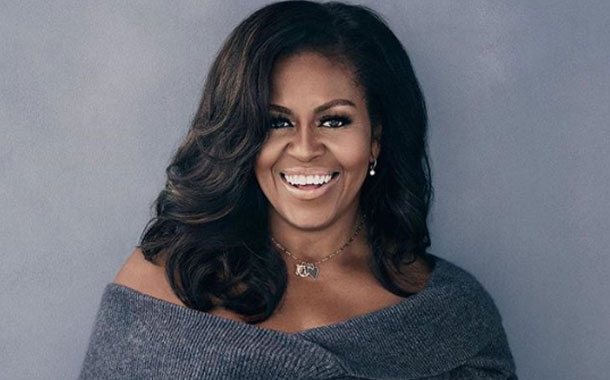 Michelle Obama revela sus gustos musicales