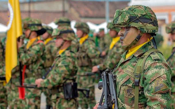 Duque promete más presencia militar en Bojayá
