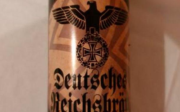 Polémica por el lanzamiento de una cerveza con simbología nazi