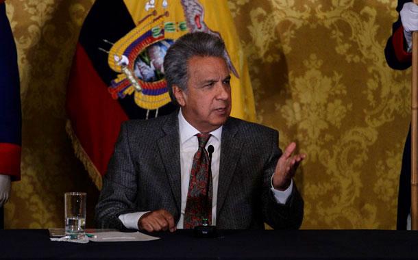 El presidente remitió a la Asamblea el veto parcial a las reformas electorales