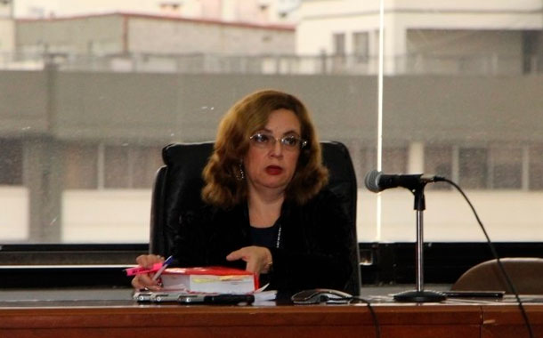 La jueza Camacho llamó a juicio a 21 personas en el caso Sobornos 2012-2016
