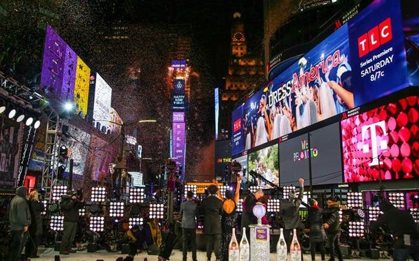 Nueva York amplía su seguridad ante anuncios de represalia de Irán