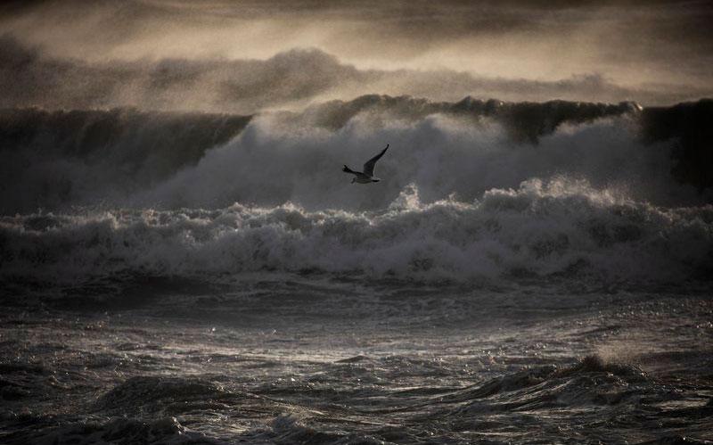 Cuatro muertos por tormentas en España
