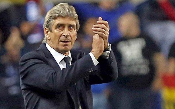 Pellegrini le dijo no a la selección de Ecuador
