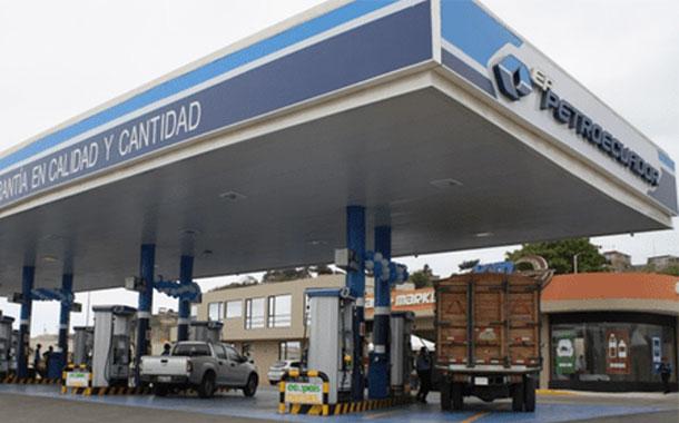 Demanda de Odebrecht contra Petroecuador es de USD 174 millones