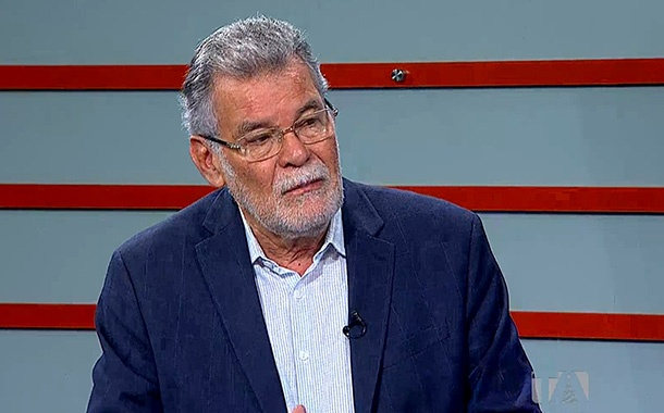 Enrique Pita, sobre irregularidades en creación de partidos políticos