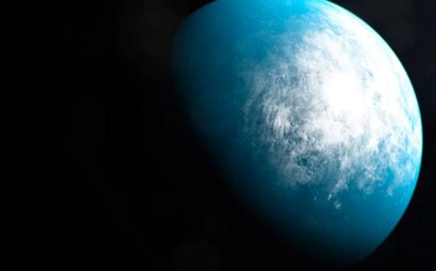 Joven de 17 años descubre planeta con dos soles