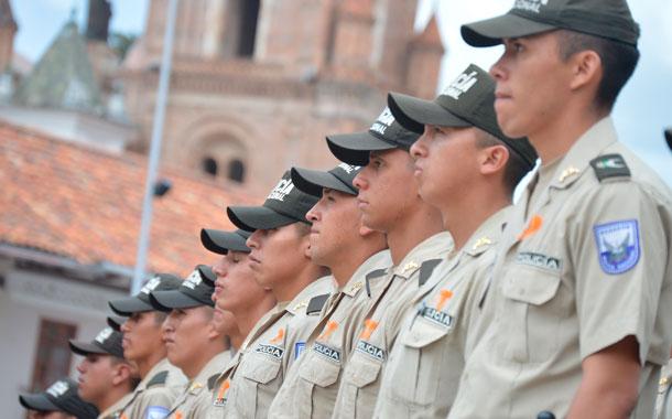 Las ternas para comandante de la policía se conocerán en los próximos días
