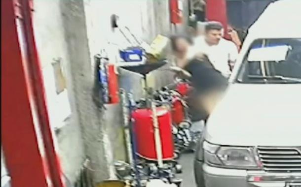 Dictan prisión preventiva para sujeto que secuestró a su expareja
