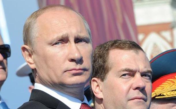 Putin anuncia reformas constitucionales y el Gobierno completo dimite