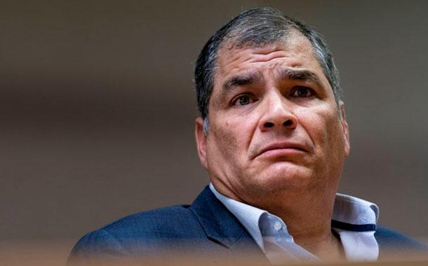 Llega a recta final el caso que vincula a Correa por trama de sobornos