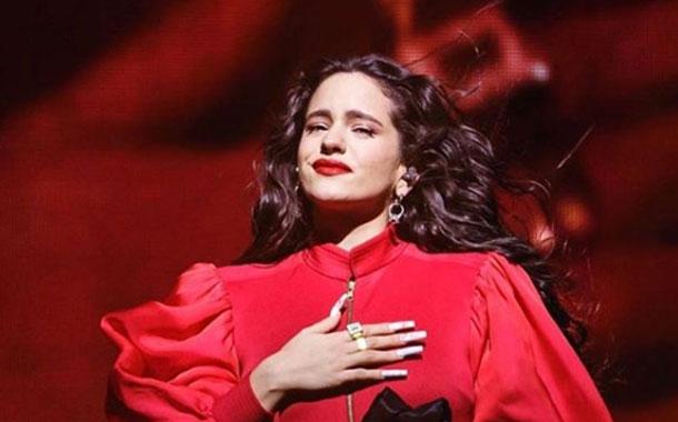 Rosalía busca el Grammy al mejor nuevo artista