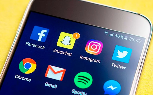 Rescatan a joven secuestrada gracias a Snapchat