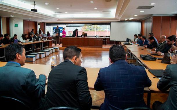 Audiencia de juzgamiento del Caso Sobornos iniciará el 10 de febrero