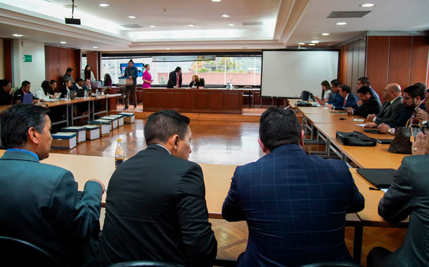 Juicio contra expresidente de Ecuador buscaría inhabilitarlo políticamente