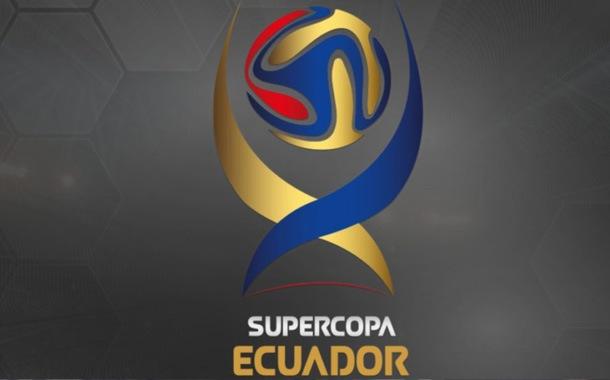 Cambió la sede de la final de la Supercopa Ecuador