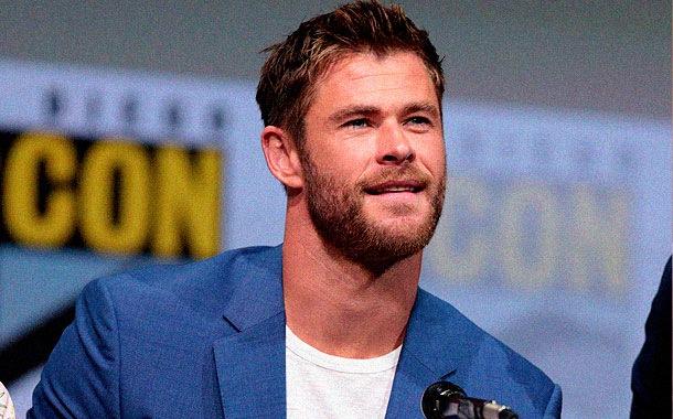 Chris Hemsworth protagonizará la nueva serie documental de National Geographic