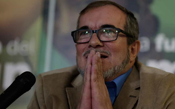 Descubren plan de disidencias de las FARC para atentar contra