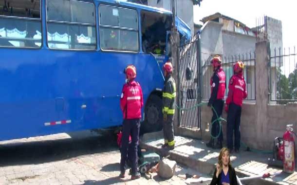 Pronto se conocerá acciones para operadores de transporte público en Quito