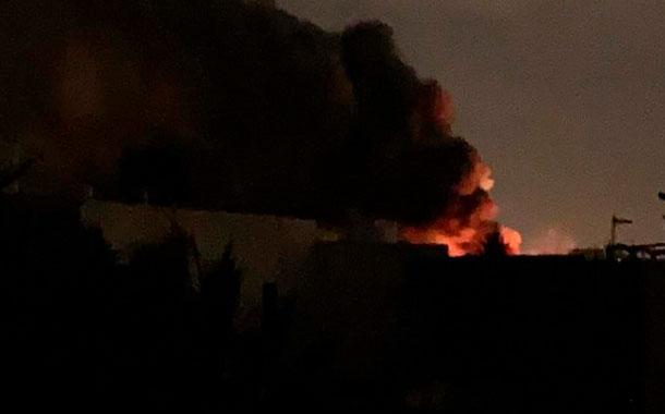 Al menos 42 muertos en bombardeo a una escuela militar en Trípoli