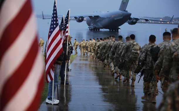 Estados Unidos manda por error a Irak una carta anunciando la retirada de sus tropas