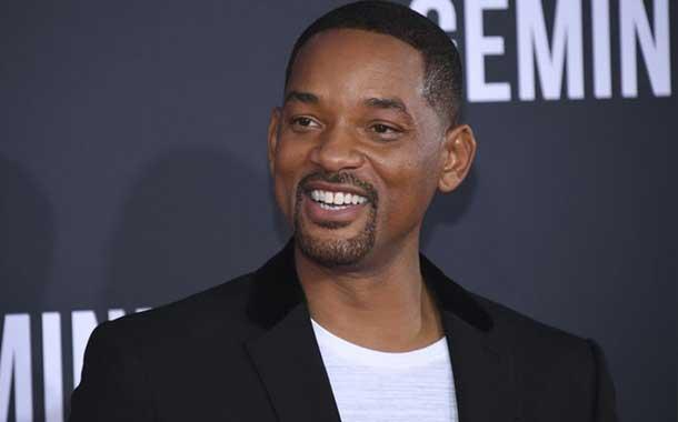 Will Smith canta 'Bad Boys' versión Mariachi