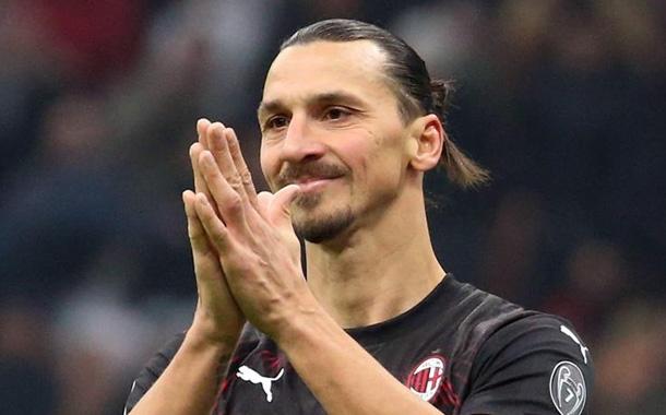 Zlatan debutó pero no hubo victoria de Milan