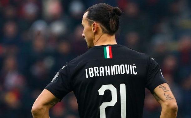 Zlatan regresa con fuerza al AC Milan