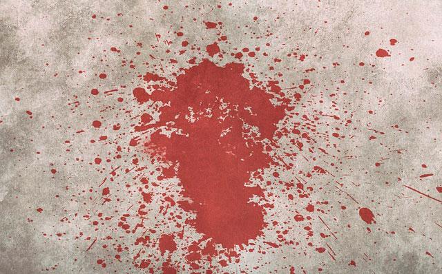 Se registró la primera muerte violenta del año