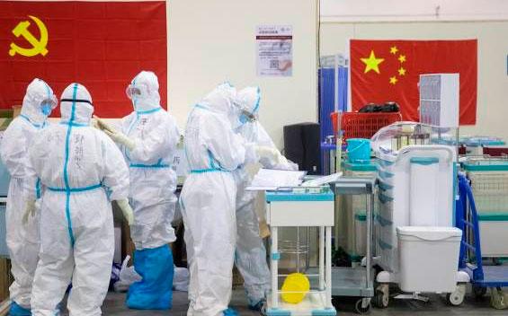 China eleva a 1.868 los muertos y a 72.436 los infectados por Coronavirus