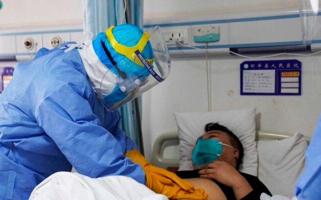 Asciende a 2.118 los muertos por coronavirus y 74.600 contagiados