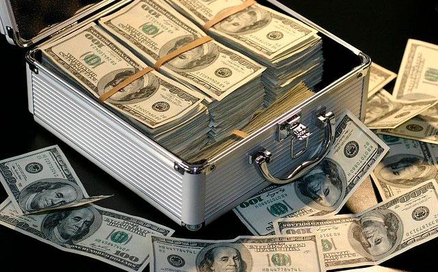 Trece millones de dólares que entregó Tomislav Topic no han podido ser utilizados