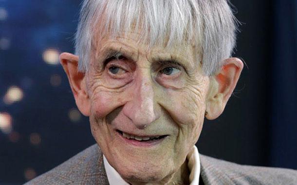 Muere a los 96 años el legendario físico y matemático Freeman Dyson