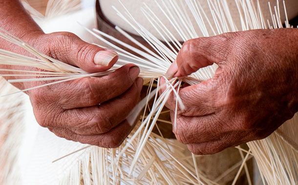 Cuenca, Manta y Antonio Ante, sedes de la mejor artesanía y diseño de Ecuador