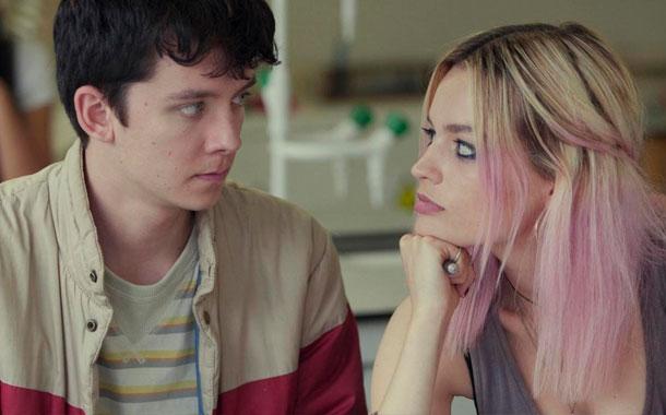 Netflix hace oficial 'Sex Education 3' con un divertido teaser