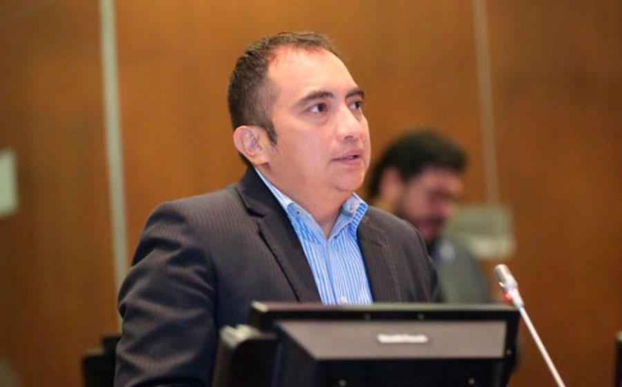 Hospital Teodoro Maldonado Carbo será intervenido por la Contraloría