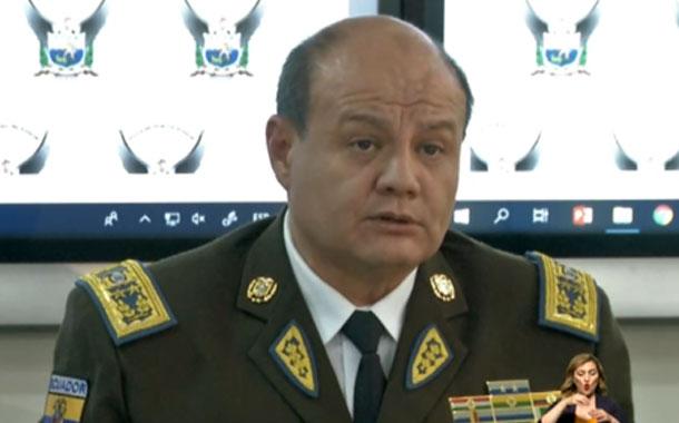 Policía tiene listo el operativo de seguridad para Carnaval