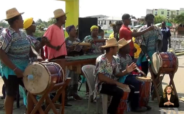Así celebrará el carnaval San Lorenzo