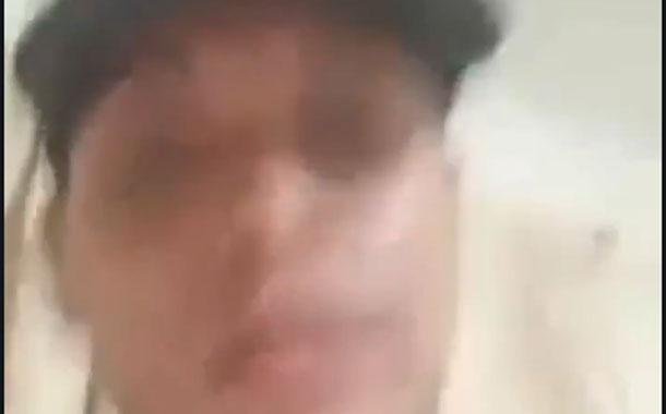 Policía detiene a persona que realiza amenazas a través de redes sociales