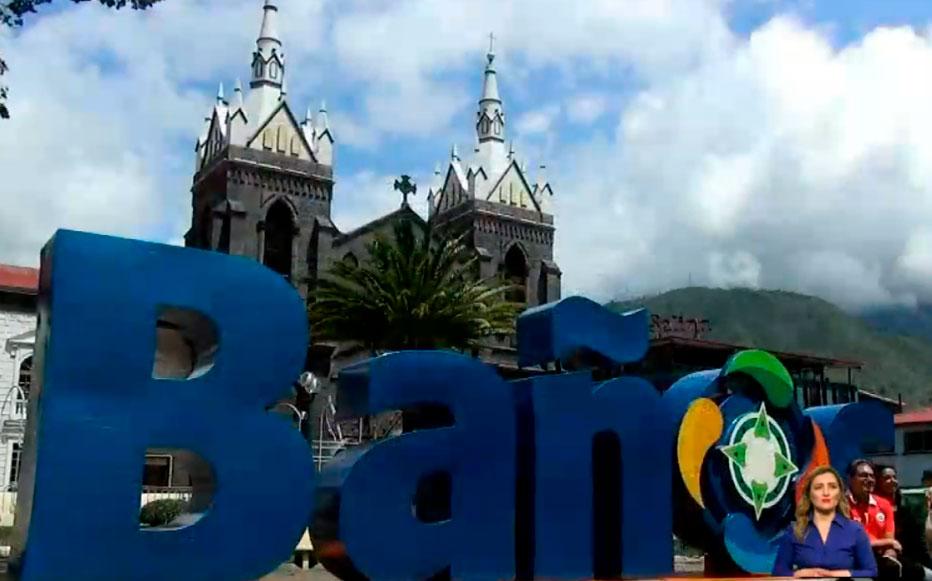 Juego con agua y carioca será sancionado en Baños