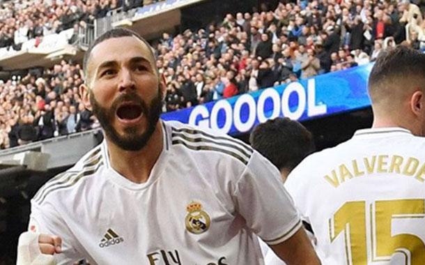 Real Madrid vence al Atlético